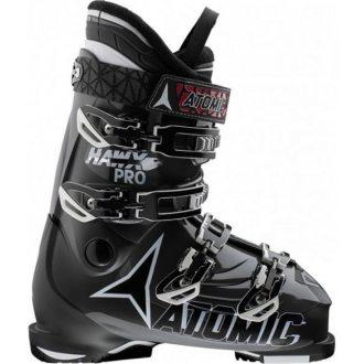Atomic Buty narciarskie Hawx Pro Black/Anth.