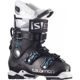 Salomon buty narciarskie Q.Access Custom Heat W80