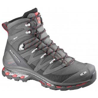 Salomon buty trekkingowe męskie Cosmiq 4D GTX