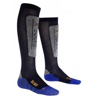 X-bionic skarpety X-Socks Junior Ski Discovery