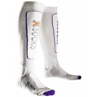 X-bionic skarpety X-Socks Women Ski Metal