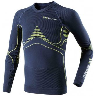 X-bionic koszulka Junior Energy Accumulator Shirt