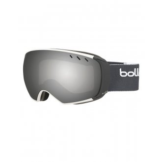 Bolle gogle Virtuose Matte Whitr Grey Black Chrome
