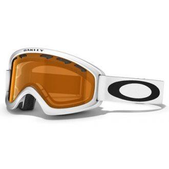 Gogle Oakley 02 Xs Matte White
