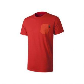 Koszulki Atomic Alps Pocket T-shirt  XL (54)