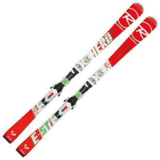 Narty Rossignol Hero Elite ST Ti NX 12 Dual