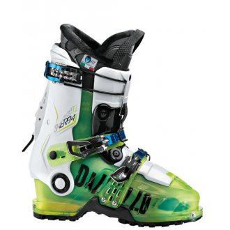 Nowe buty DalbelloSherpa TI ID 230