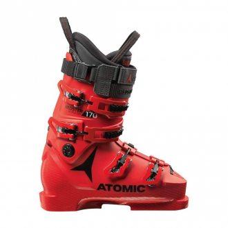 Buty narciarskie nowe Atomic Redster World Cup 11