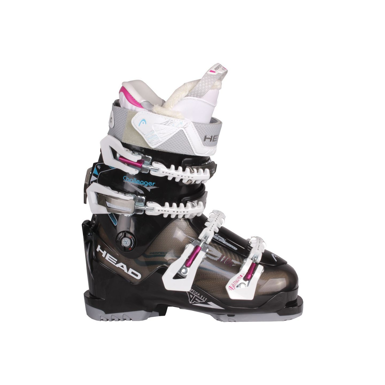Buty narciarskie nowe Head Challenger 110 X Mya W