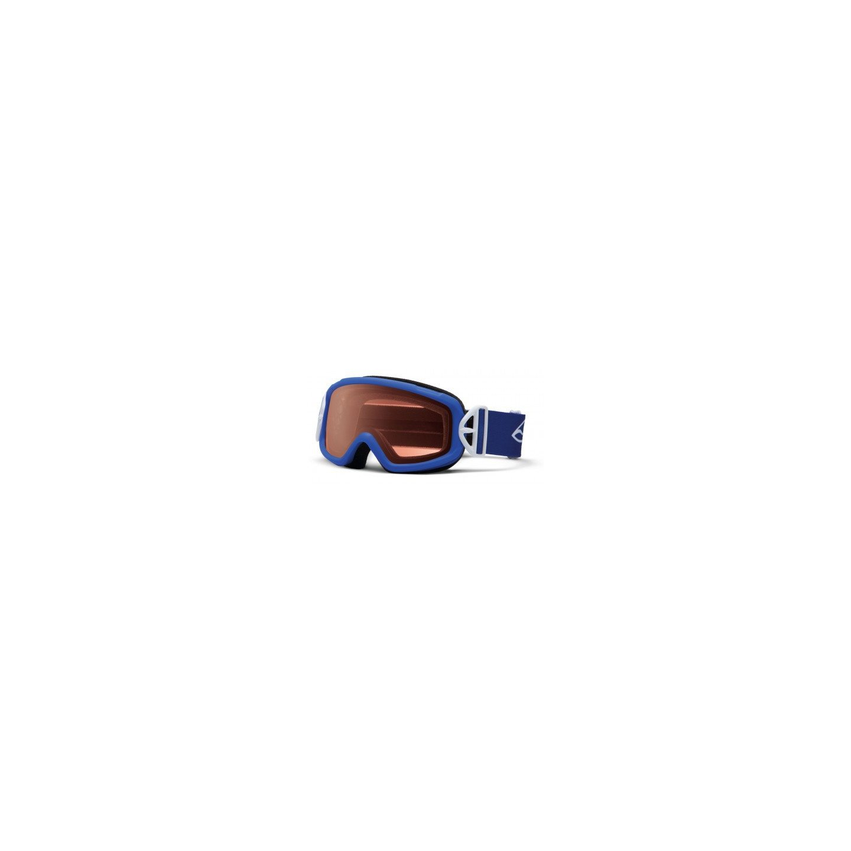 Gogle Smith Optics Sidekick Rosw Copper