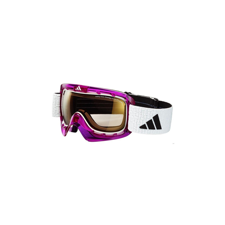 Gogle Adidas ID2