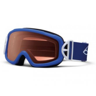 Gogle Smith Optics Sidekick Rosw Copper