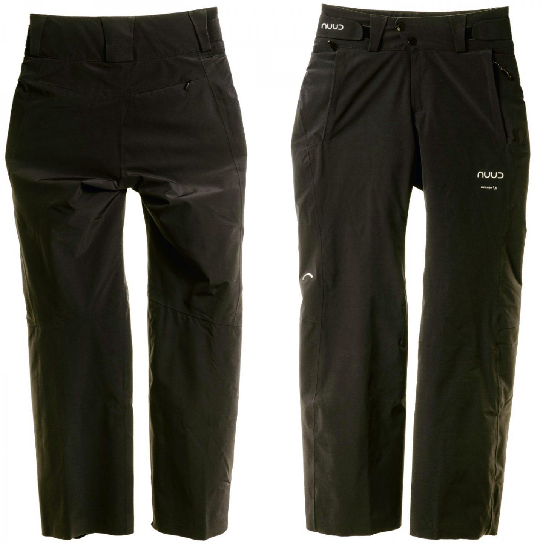Spodnie  Cuun Draupne Black rozmiar 34