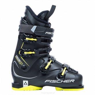 Buty nowe Fischer Cruzar x 8.5 TS Yellow 26.5