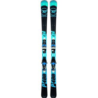 Narty Rossignol Pursuit 400 CA NX 12 Dual 156