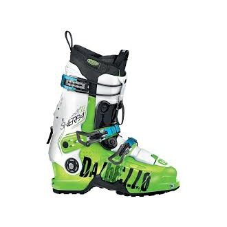 Nowe buty Dalbello Sherpa ID 255