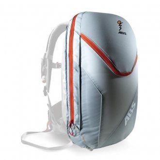 Plecak ABS Vario Base Silver Edition Small + 10 l