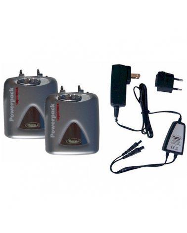 Ogrzewacz Thermic Supermax + Powerpack