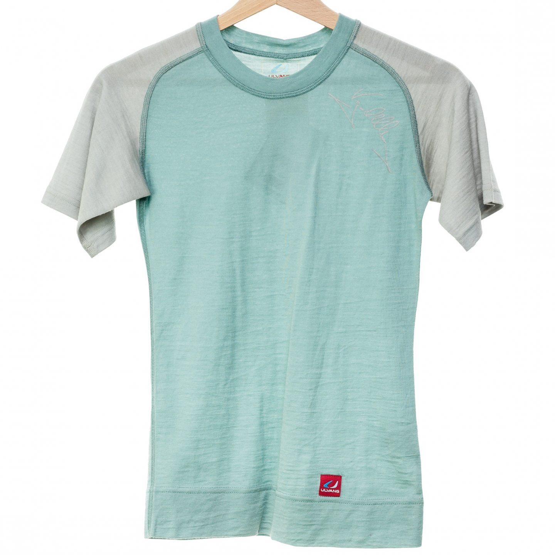Koszulka Ulvang Short sleeve shirt S ( 36)