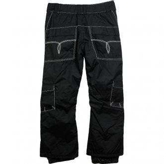 Spodnie Rehall Blanc M (50)