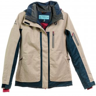 Kurtka Scott Jacket W's Ultimate Dryo M (38)