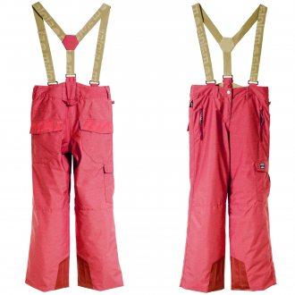 Spodnie Maloja MezaU