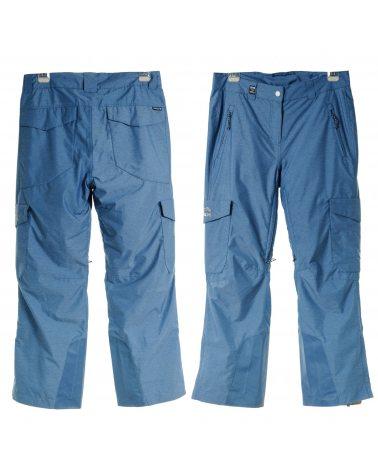 Spodnie Maloja OrkunM