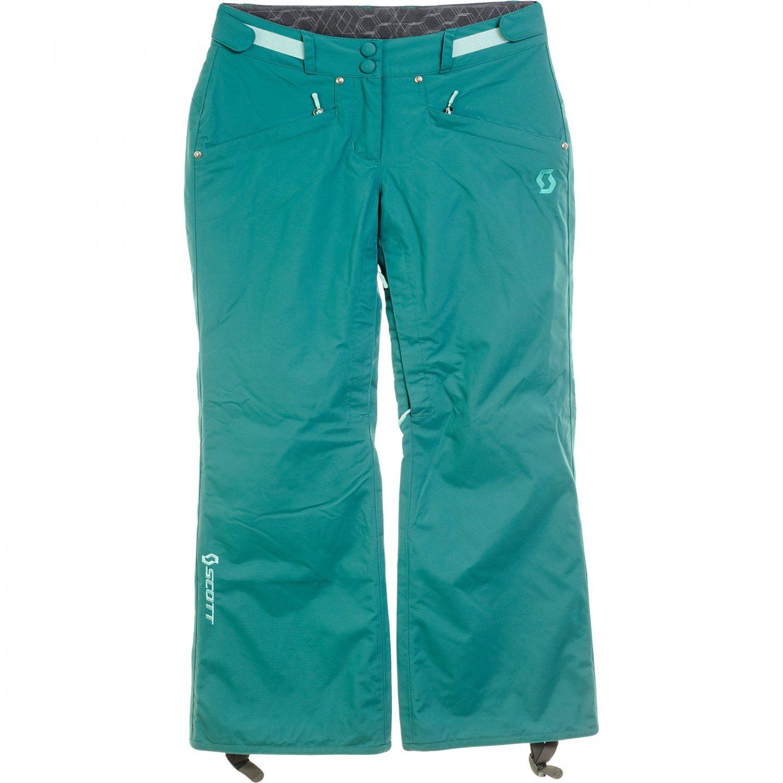 Spodnie Scott Pant W's Scott Enumclaw