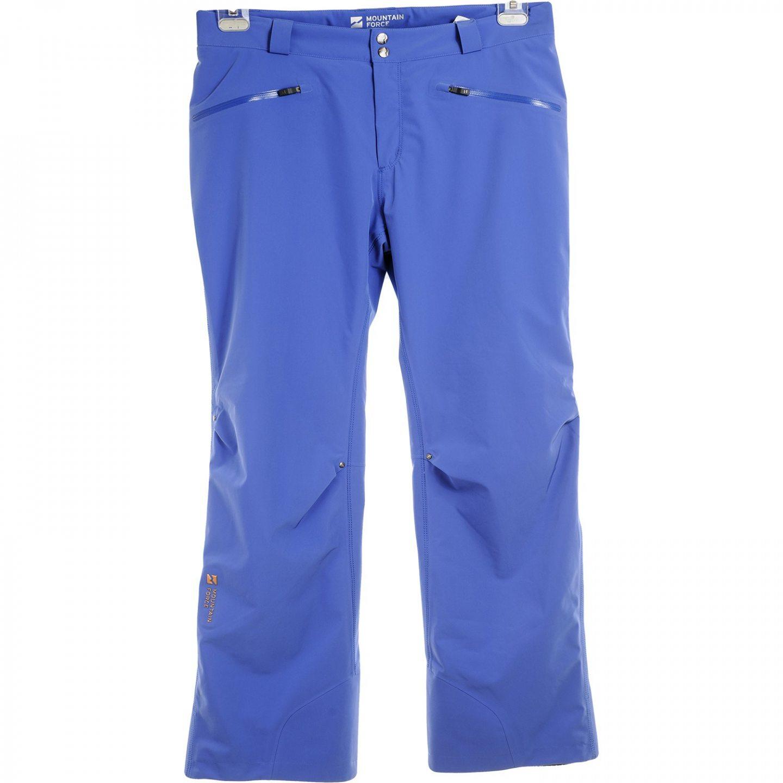 Spodnie Mountain Force Rider III Pant