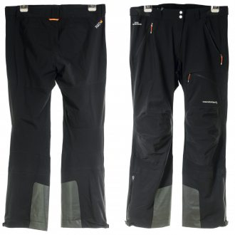 Spodnie Peak Performance Tour SS Pant