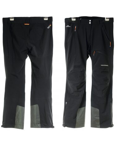 Spodnie Peak Performance Tour SS Pant
