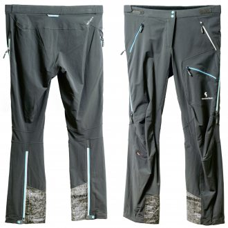 Spodnie Peak Performance Touring Softshell Pant