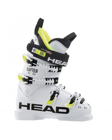 Buty narciarskie nowe Head B5 RD 110 jr