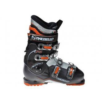 Buty narciarskie nowe Dalbello Aerro 75 Black 30.5