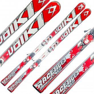 Narty Volkl Speedwall Gs wiązanie Marker 170 cm