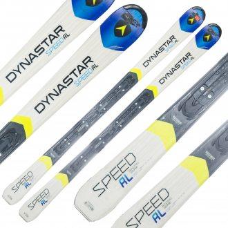 Narty Dynastar Speed Rl wiązanie Bez Wiązań 152 cm