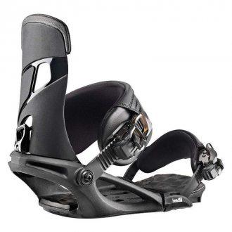 Wiązanie Head Nx One Black XL