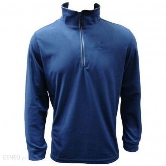 IQ Golf Męski DAVOS XL niebieski