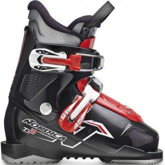 Buty juniorskie nowe Nordica Team 2 r. 19,5 cm