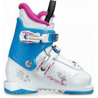 Buty juniorskie nowe Nordica Little Belle 2 19,5