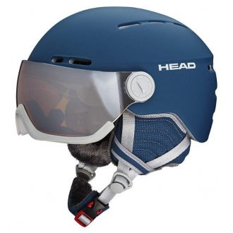 Kask Head Queen Petrol M/L