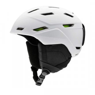 Kask Smith SMITH MISSION MATTE WHITE 51-55 cm