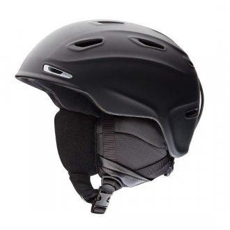 Kask Smith SMITH ASPECT MATTE BLACK 59-63  cm