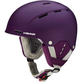 Kask Head Tina Purple M/L