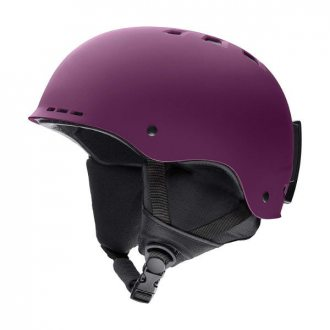 Kask Smith SMITH HOLT 2 MATTE MONARCH 51-55  cm