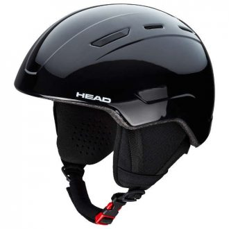 Kask Head Mojo Black XS/S