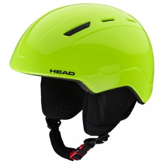 Kask Head Mojo Lime XS/S