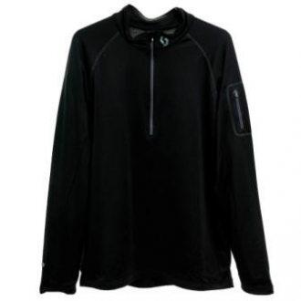 Bluza Scott 1/2 Zip Pullover Scott Two2 XXL (56)
