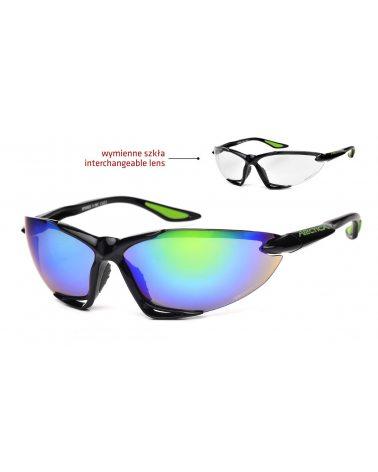 Okulary przeciwsłoneczne Arctica SpiderS50C