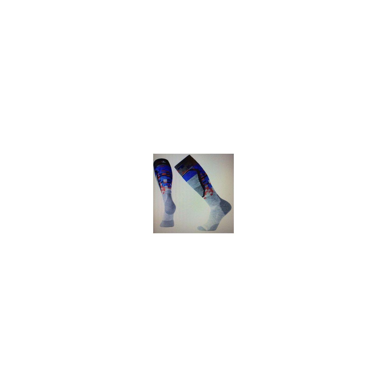 Skarpety SmartWool PhD Ski Medium Pattern 039 M